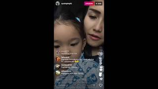 Video LUAR BIASA, BILQIS TANYA JUPE???? INI JAWABAN AYU TING TING... MP3, 3GP, MP4, WEBM, AVI, FLV November 2018