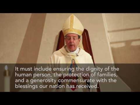 Archbishop Vigneron: