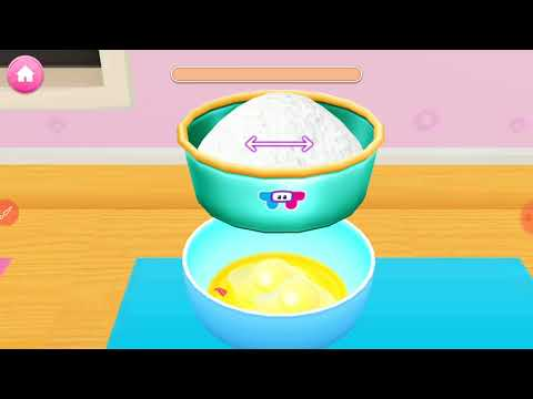Game berbie masak masak for kids