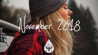 Indie/Rock/Alternative Compilation - November 2018 (1½-Hour Playlist)
