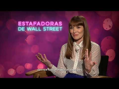 Estafadoras de Walls Street  Entrevista Lorene Scafaria