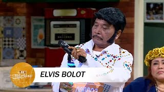 Video Elvis Bolot Bikin Komeng Susah Ngomong MP3, 3GP, MP4, WEBM, AVI, FLV Februari 2019