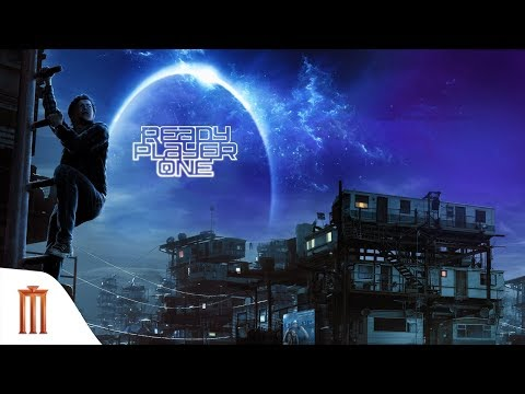 Ready Player One   สงครามเกมคนอัจฉริยะ - Come With Me
