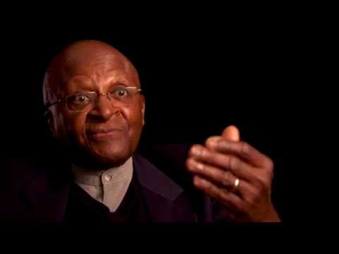 Desmond Tutu
