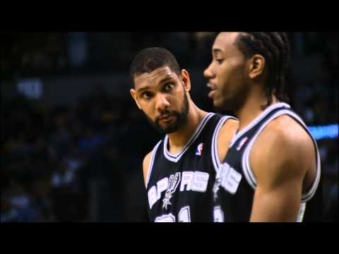 Kawhi Leonard - Check out NBA Action's Spotlight feature on Kawhi Leonard, one of the youngest and most exciting members of the San Antonio Spurs. About the NBA: The NBA is ...