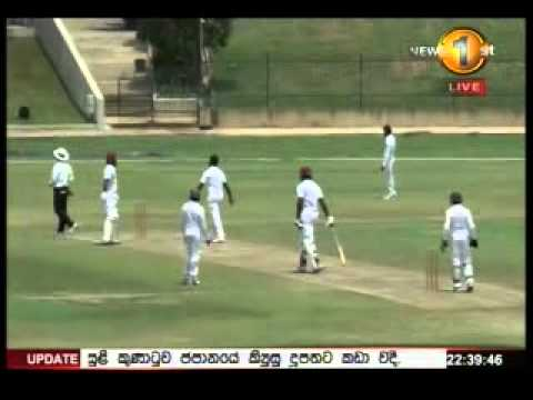 SL vs Ban 1st Test: Fall of Wickets (Bangladesh first Innings)