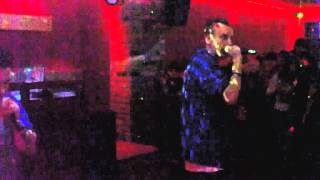 Video &Tigo - 13.1.2012 live ; PHB Střížkov (Praha)