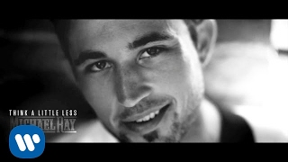 Michael Ray - Think A Little Less (Official) Video