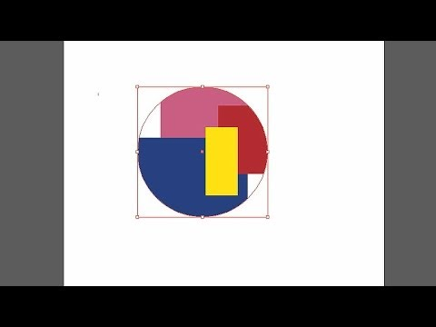 How To Create A Clipping Mask | Adobe Illustrator