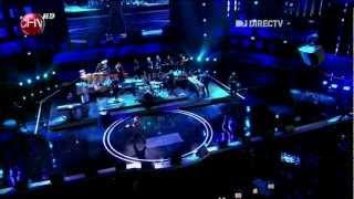 Luis Miguel-Viña Del Mar 2012(completo-720p)en Vivo Alta Definicion