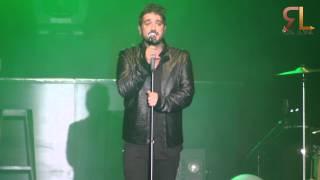 Concierto De Antonio Orozco En Barcelona 2014