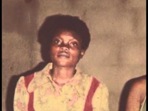Omuntu w'abantu: sarah muwonge nkonge (pt. 1)