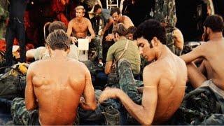 Vietnam War - Operation Thunderhead