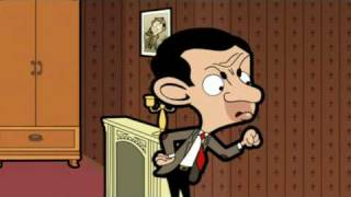 MrBean - Mr Bean - Noisy Neighbour