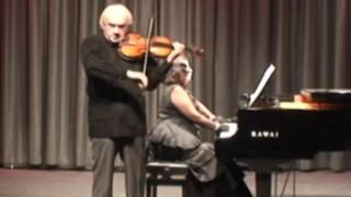 Hungarian Airs by Daniel Shindarov at Beverly Hills International Music Festival
