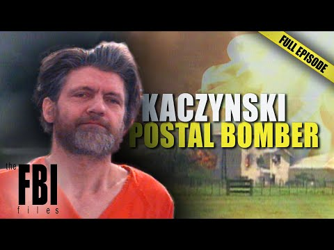 The Unabomber | FULL EPISODE | The FBI Files
