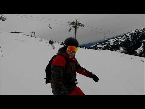 Ski Juwel modrá 52 2020