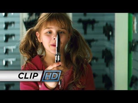 Kick-Ass (2010) - 'Birthday Present' (видео)