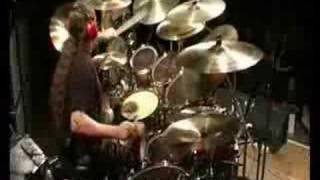 Video Tomas Haake and Dick Lovgren Drum and Bass Solo MP3, 3GP, MP4, WEBM, AVI, FLV Agustus 2017