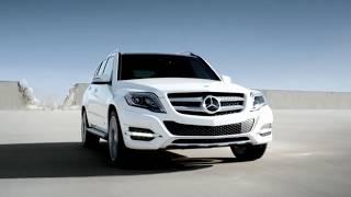 Mercedes - Wall