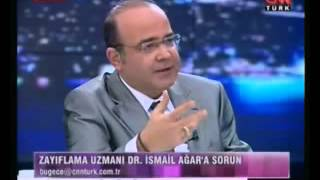Dr ismail Ağar Zayıflama ve Yağ yakma 1