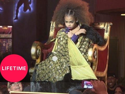 Raising Asia: Asia's Go Back Finale Performance (S1, E13)   Lifetime