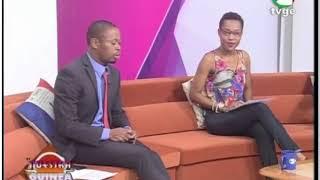 VI Mesa de Diálogo Nacional (Sesión 2 del día 16 de julio de 2018) + 20 minutos de Nuestra Guinea