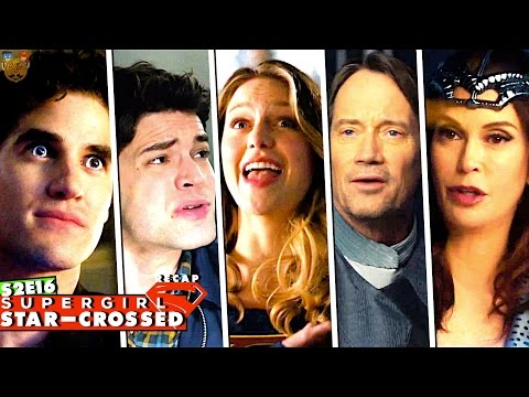 "Supergirl Season 2 Episode 16 "" Star-Crossed "" Recap Under 3 Minutes (Music Meister Reveal)"