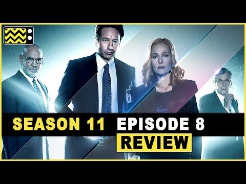 X-Files Season 11 Episode 8 Review & Reaction | AfterBuzz TV
