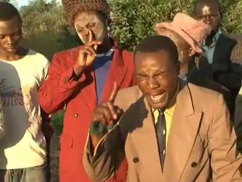 difficult bwana njombe & Bonyolo