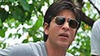 Dhoom 3 Set To Roll With SRK!