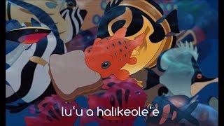 Video Lilo & stitch, He Mele No Lilo (Lyrics) MP3, 3GP, MP4, WEBM, AVI, FLV Januari 2019