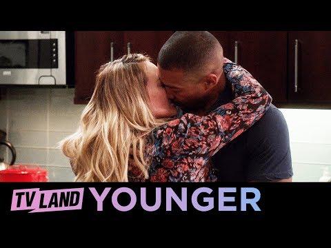 'Zane & Kelsey's Heart-to-Heart' Ep 9 Highlight | TV Land