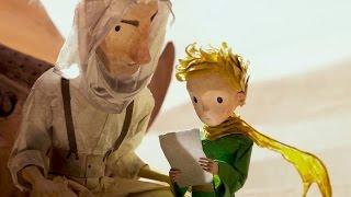 """"""" Dessine moi un mouton""""- LE PETIT PRINCE - Extrait du Film"""