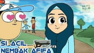 Video WOW!! Dalang pelo terbaru !! Acil Mau Nembak Afifah MP3, 3GP, MP4, WEBM, AVI, FLV Mei 2019