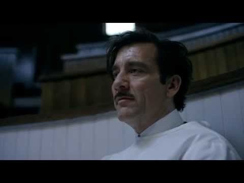 The Knick Season 1 (Teaser 'Visceral')