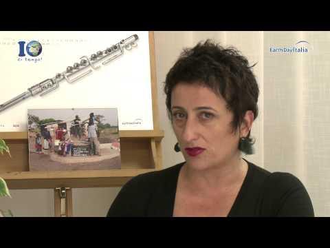 Intervista a Lucianna De Falco