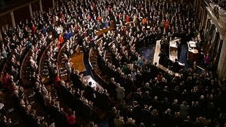 The 2013 State of the Union Address