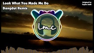 Taylor Swift - Look What You Made Me Do [DJ Koplo Remix]
