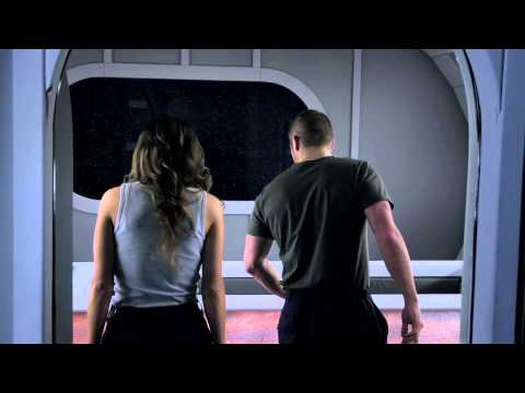 Continuum The Series- Two Close Encounters (Season 1 Episode 6)