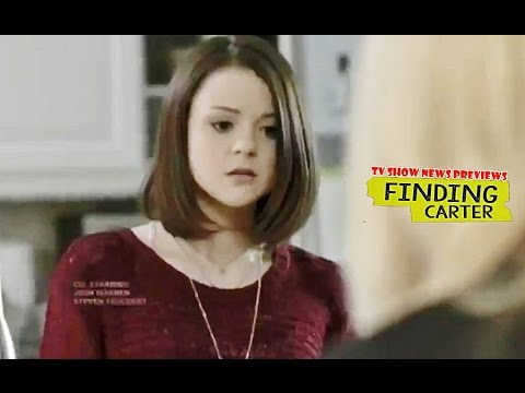 Finding Carter Season 2 Teaser - First Look Promo