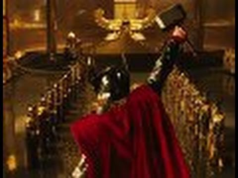 Thor - Trailer (OFFICIAL)_Best film trailers ever