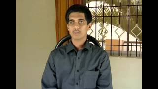 Mohith - Visually Impaired Workplace Solution Expert