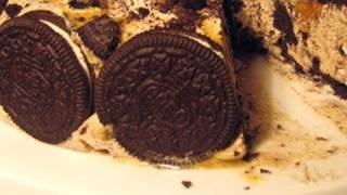Scarica video youtube - How to make Oreo Ice Cream Cake Recipe