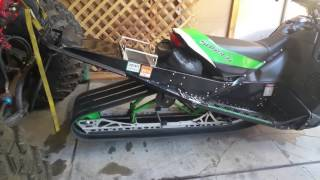3. 2008 sno pro 600 mountain mod with 800 motor for sale