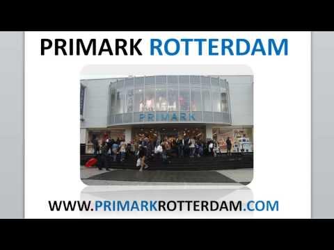 Primark Rotterdam – Primark Online Shop