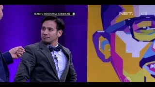 Video Waktu Indonesia Takbiran - Baru Mulai Permainan Tarra Budiman Langsung Kesel (1/5) MP3, 3GP, MP4, WEBM, AVI, FLV Juni 2017