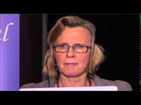 Paula Ehrnebo och Raija Kangassalo Finsk språkvård i Sverige – utveckling och visioner