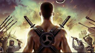 Nonton Ninja Coraz  N Inmutable Film Subtitle Indonesia Streaming Movie Download