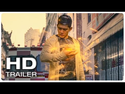 WU ASSASSINS Trailer #1 Official (NEW 2019) Iko Uwais, The Raid-like Netflix Superhero Movie HD